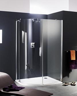 Hüppe zuhanykabin